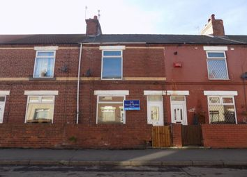 Thumbnail 2 bed terraced house for sale in Kings Road, Askern, Doncaster