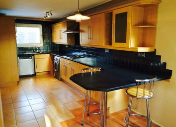 Thumbnail 3 bed terraced house to rent in Blythway, Welwyn Garden City