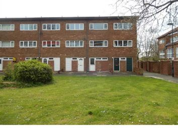 Thumbnail 1 bed terraced house to rent in Langhorn Close, Newcastle Upon Tyne