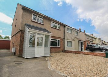 Thumbnail 3 bed semi-detached house for sale in St. Peters Terrace, Wickford