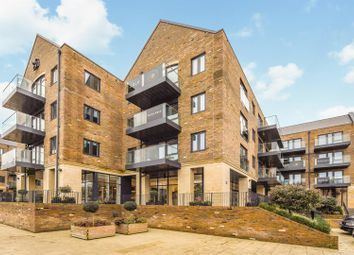Thumbnail 2 bed flat to rent in Swan Street, Isleworth