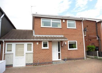 Thumbnail 3 bed detached house for sale in Three Tuns Road, Eastwood, Nottingham