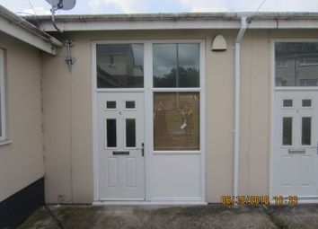 Thumbnail 1 bed bungalow to rent in Bryn Celyn, Cardiff