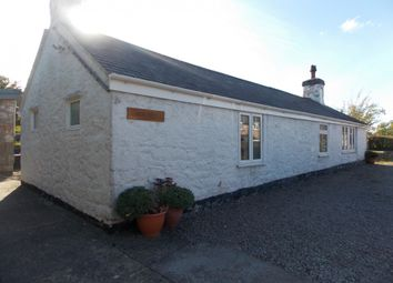 Thumbnail 3 bed bungalow to rent in Hen Efail Glascoed Road, Bodelwyddan, Abergele