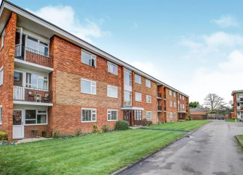 Thumbnail 2 bed flat for sale in Beverley Road, Leamington Spa
