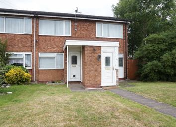 Thumbnail 2 bed flat for sale in Avalon Close, Erdington, Birmingham