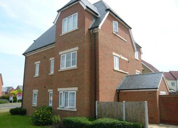 Thumbnail 2 bed flat to rent in Sullivan Close, Canterbury