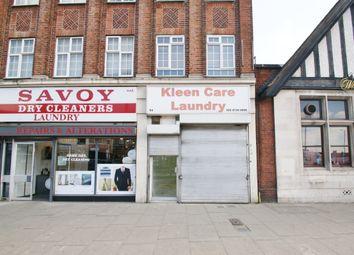 Retail premises to let in Old Oak Common Lane, London W3