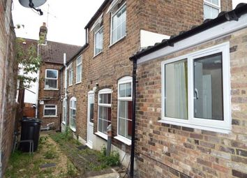 Thumbnail 3 bed terraced house for sale in Stanley Street, Luton, Bedfordshire
