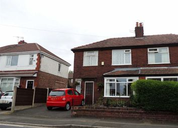 Thumbnail 3 bed semi-detached house for sale in Acre Street, Denton, Manchester