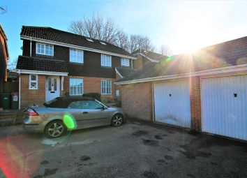 Thumbnail 4 bed semi-detached house for sale in Boleyn Close, Maidenbower, Crawley, West Sussex.