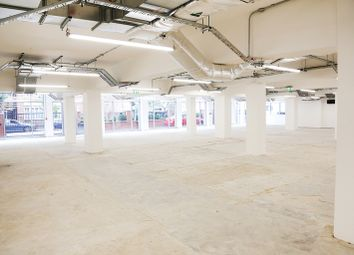 Thumbnail Office to let in Tudor Grove, London
