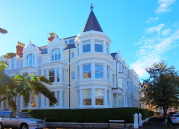 Thumbnail 1 bed flat for sale in Trinity Square, Llandudno