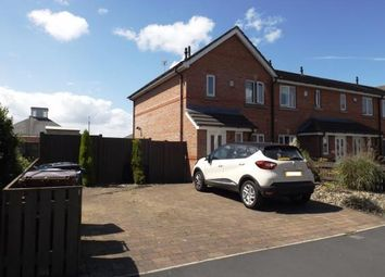 Thumbnail 3 bed end terrace house for sale in Arthur Street, Hindley, Wigan, Greater Manchester