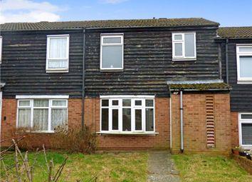 Thumbnail 3 bedroom town house for sale in Yarrow Drive, Kings Norton, Birmingham