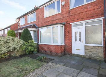 Thumbnail 3 bed semi-detached house for sale in Alexandra Crescent, Pemberton, Wigan