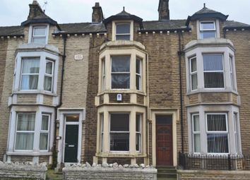 Thumbnail 4 bed terraced house to rent in Euston Road, Morecambe