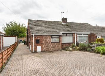 2 bed semi-detached bungalow for sale in Shelley Grove, Rawcliffe, York YO30