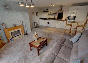 Thumbnail 2 bed flat for sale in Quay Side, Stoke-On-Trent