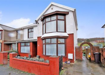 Thumbnail 3 bed semi-detached house for sale in Graig Parc, Neath Abbey, Neath