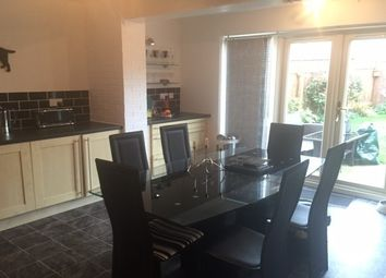 Thumbnail 4 bed town house to rent in Bridgewater Way, Ravenfield, Rotherham