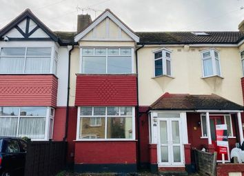 Thumbnail 2 bedroom terraced house for sale in Redstock Road, Southend-On-Sea