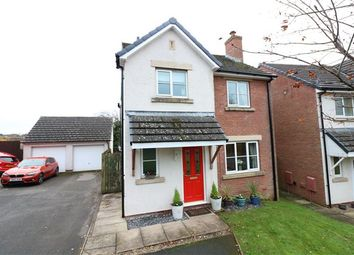 Thumbnail 3 bed detached house for sale in Alexandra Drive, Carlisle, Cumbria