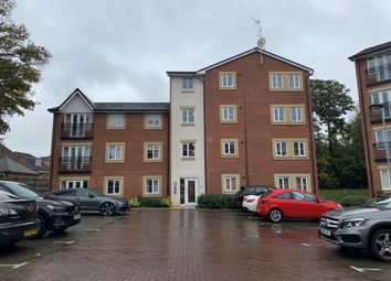 Thumbnail 2 bed flat for sale in Plantation Close, Bushey