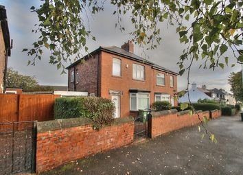 Thumbnail 3 bed semi-detached house to rent in Windy Nook Road, Gateshead