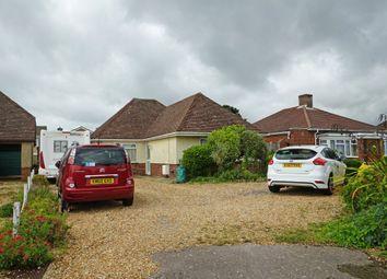Stubbington Lane, Stubbington, Fareham PO14. 2 bed detached bungalow