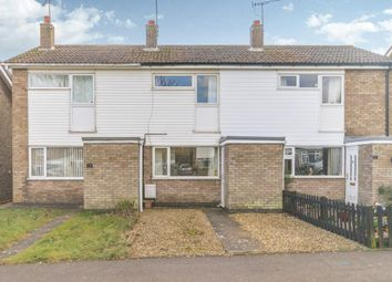 Thumbnail Terraced house to rent in Parkfield Road, Ryhall, Stamford