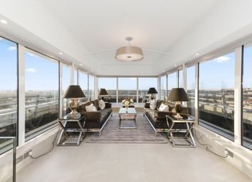Thumbnail 3 bed flat to rent in Penthouse Aprtment, Boydell Court, St Johns Wood