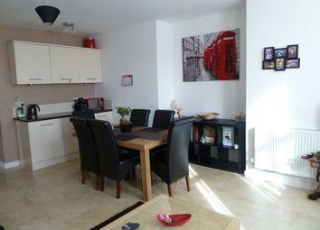 Thumbnail 1 bedroom flat to rent in Market Place, Harleston, Norfolk