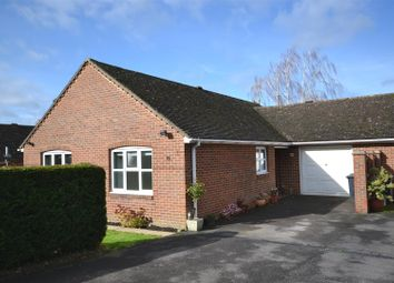 Thumbnail 4 bed detached bungalow for sale in Reading Road, Chineham, Basingstoke