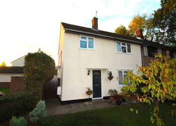 Thumbnail 3 bedroom semi-detached house to rent in Cawston Lane, Dunchurch, Rugby