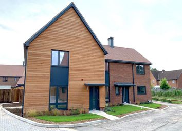 Thumbnail 1 bedroom maisonette for sale in Dunsfold, Godalming