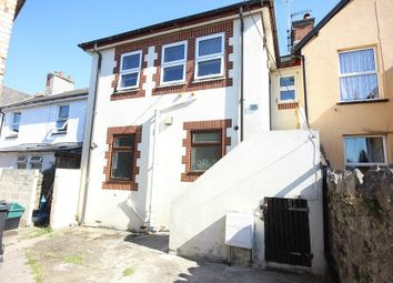 Thumbnail 2 bed flat for sale in The Avenue, Newton Abbot