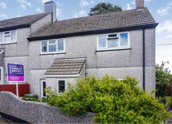3 bed semi-detached house for sale in Highfield Estate, Liskeard PL14