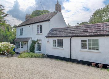 Thumbnail 5 bed detached house for sale in Lynn Road, Tottenhill, King's Lynn