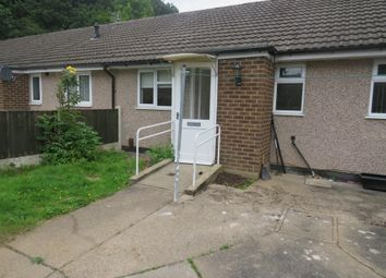 2 bed terraced bungalow for sale in Norwich Gardens, Bulwell, Nottingham NG6