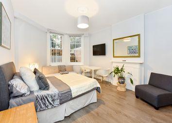 Thumbnail Studio to rent in Egerton Place, London