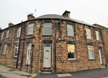 Thumbnail 2 bed terraced house to rent in Lunn Road, Cudworth, Barnsley
