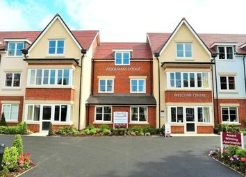 Woolmans Lodge, Solihull Road, Shirley B90. 2 bed flat for sale