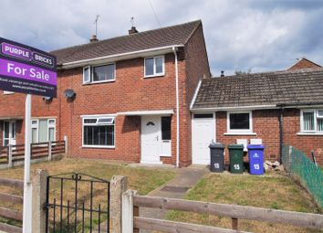 3 bed semi-detached house for sale in Cantley, Doncaster DN4