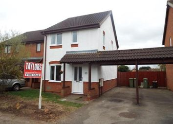 Thumbnail 2 bedroom end terrace house for sale in Denchworth Court, Emerson Valley, Milton Keynes