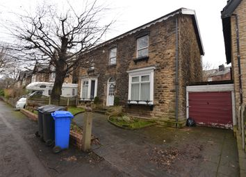 Thumbnail 3 bedroom shared accommodation to rent in Chippinghouse Road, Sheffield