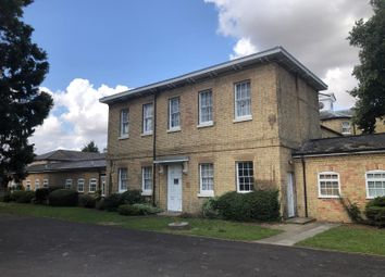 Thumbnail 1 bed flat to rent in 3 The White House, St. Neots Road, Eaton Ford, St. Neots