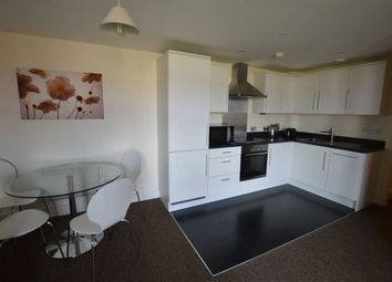 Thumbnail 2 bed flat to rent in St. Stephens Road, Norwich