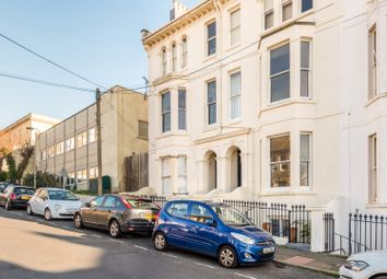 Abbey Road, Brighton BN2. 1 bed flat for sale