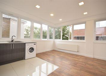 Thumbnail 2 bed flat to rent in Bridge House, Restmor Way, Wallington, Surrey